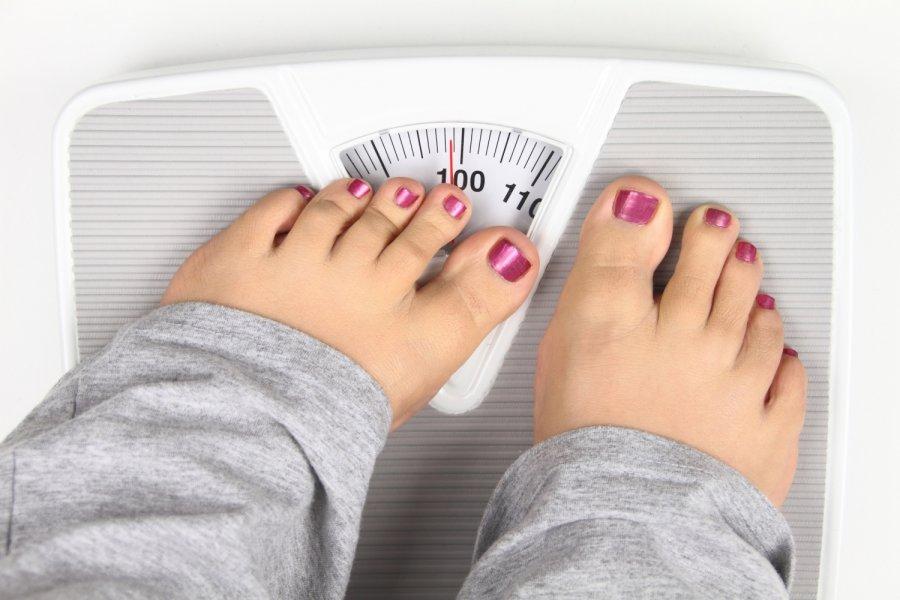 Сексуальная чувствительность и вес человека